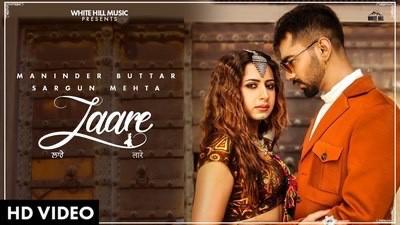 Mai Sab Kuch Chad Dita Lyrics –  Laare | Maninder Buttar