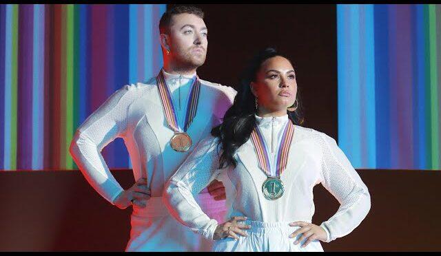 I'm Ready – Sam Smith | Demi Lovato