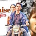 Hansta Rehta Hoon – Kaise Hua | Vishal Mishra | Kabir Singh