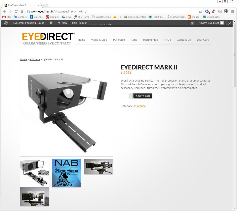 Eye Direct
