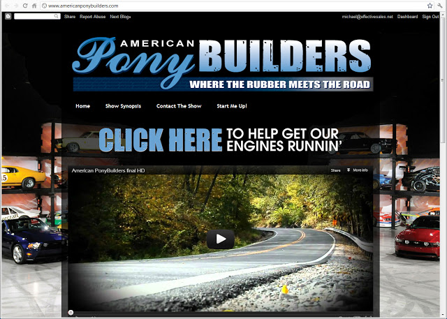 American Pony Builders