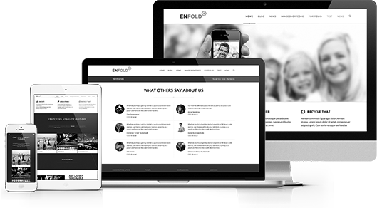 Responsive, Mobile-Friendly Web Design In Kansas City