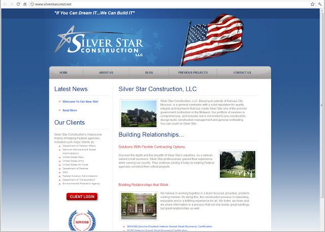 Silver Star Construction, LLC