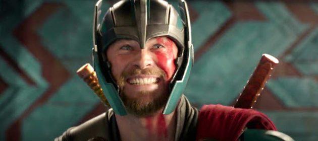 Thor Ragnarock