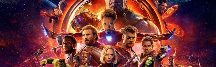 Infinity War