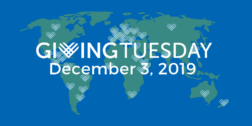 GivingTuesday December 3 2019