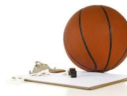 P4L Pic Basketball & Clipborad