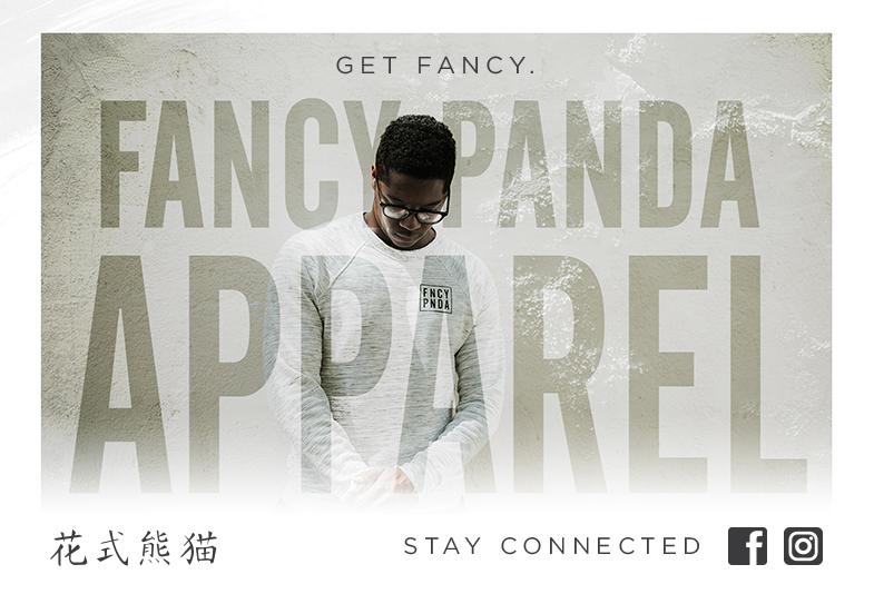 Fancy Panda Apparel