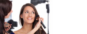 photoshoot makeup