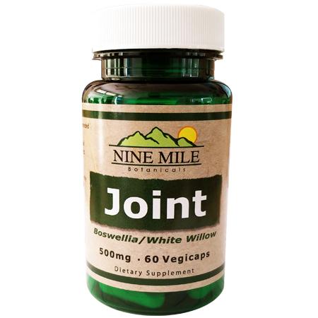 Nine Mile Botanicals Joint