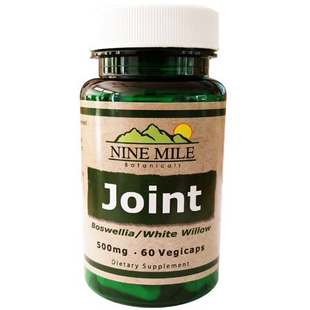 Nine Mile Botanicals Joint