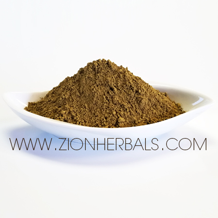 Red Kapuas Kratom Powder