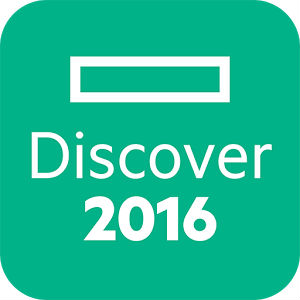 HighFens Inc. - HPE Discover 2016