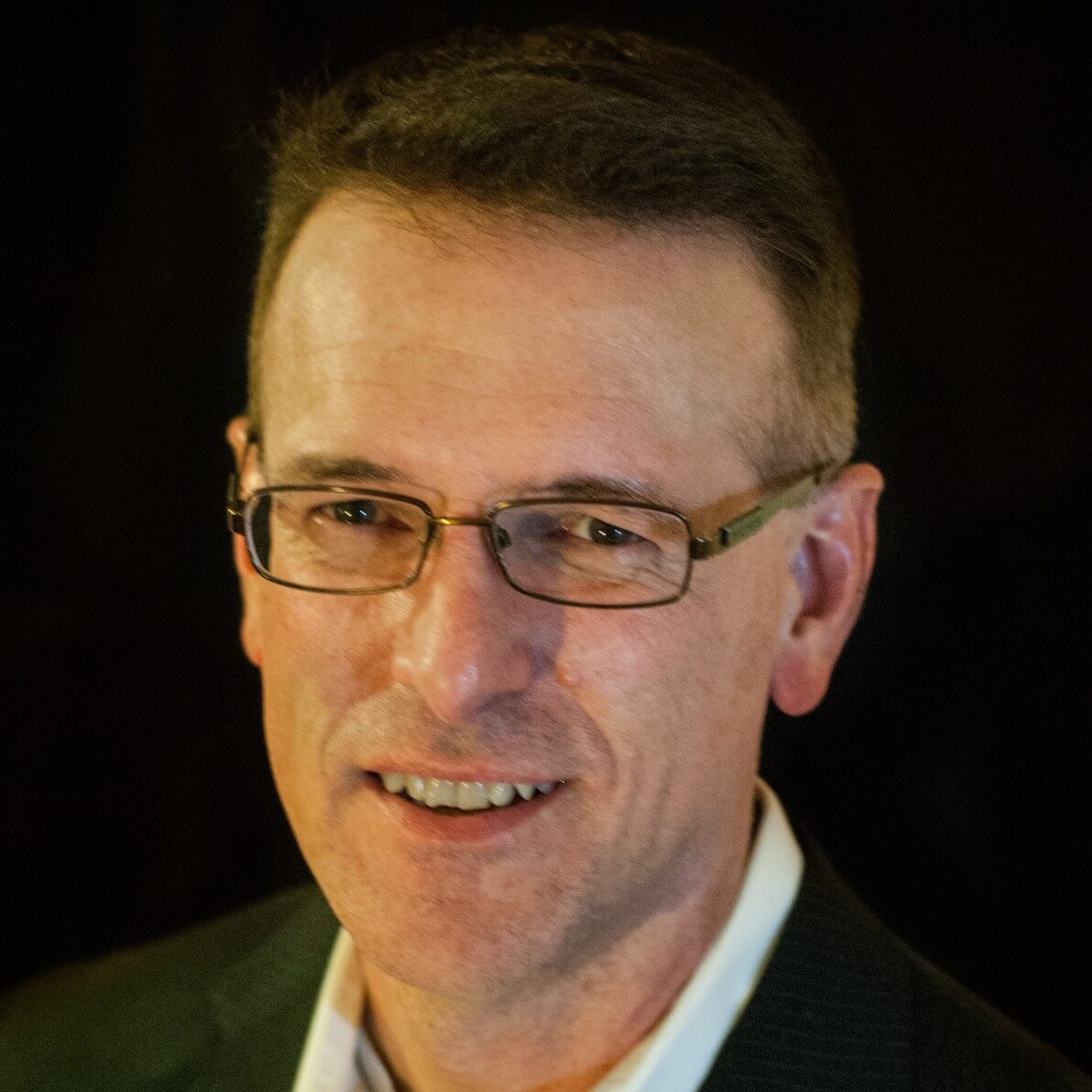 Mark Frenette - Principal Architect - HighFens Inc
