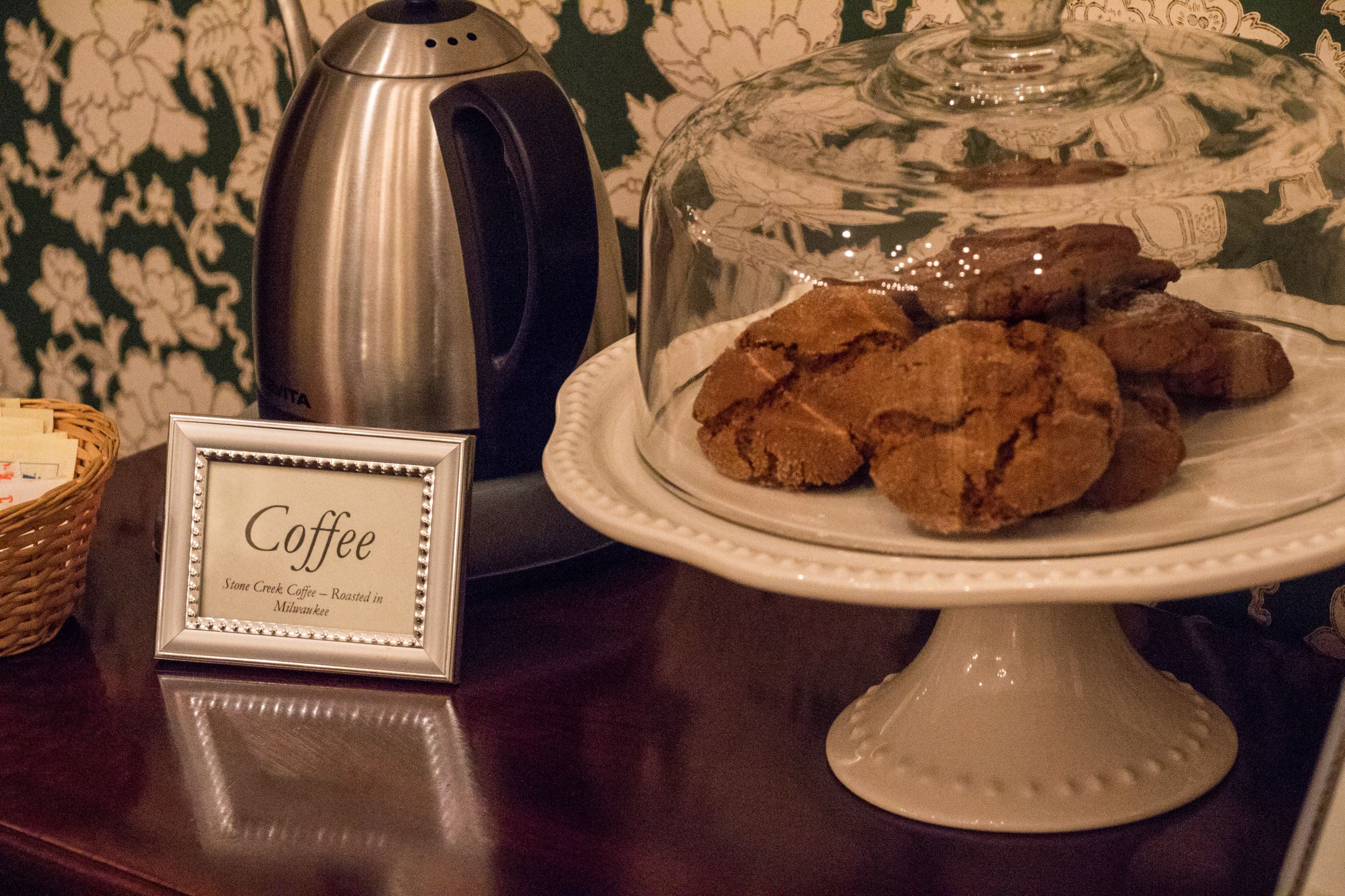 the rochester inn coffee and treats
