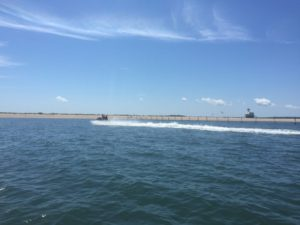 jet skis rented from Peconic Water Sports out in Orient