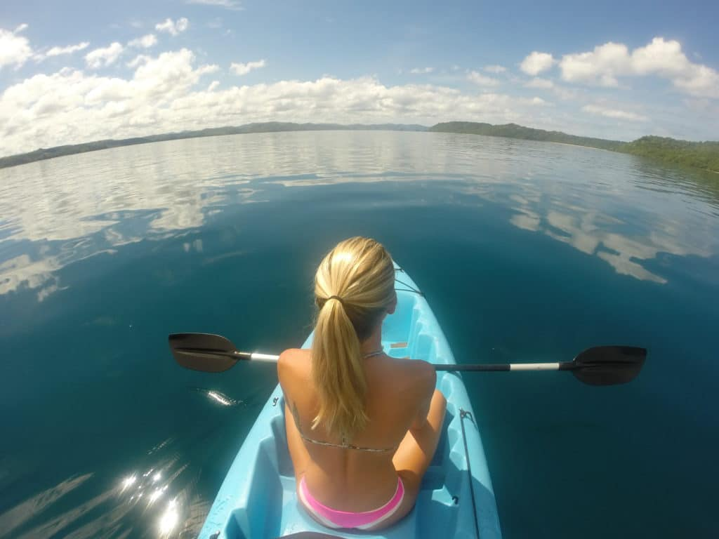 kayak rental with peconic water sports in southold on the north fork of long island