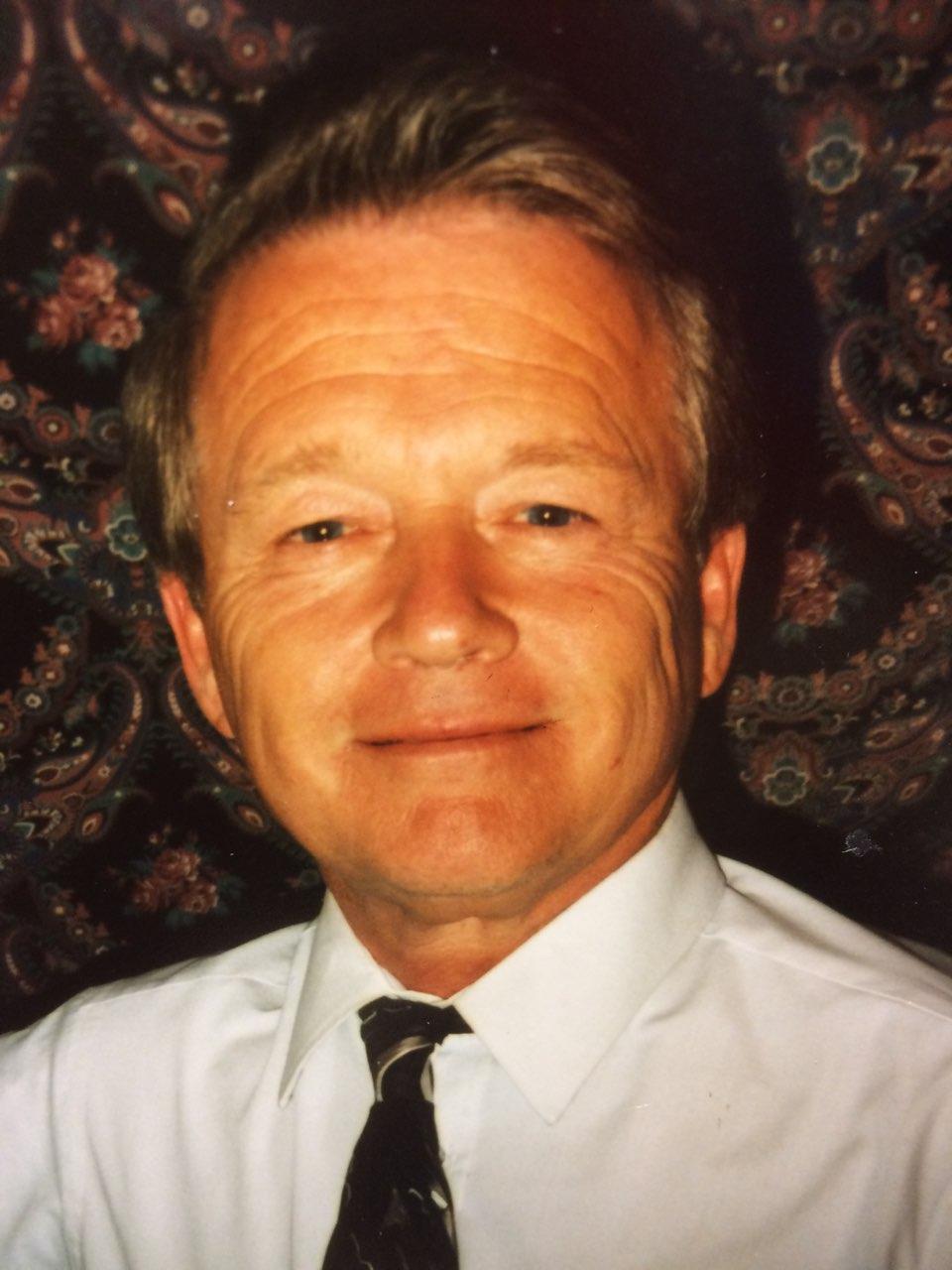 Gerald Stidham5