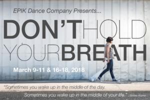 EPIK Dance Company, epikdanceco.org