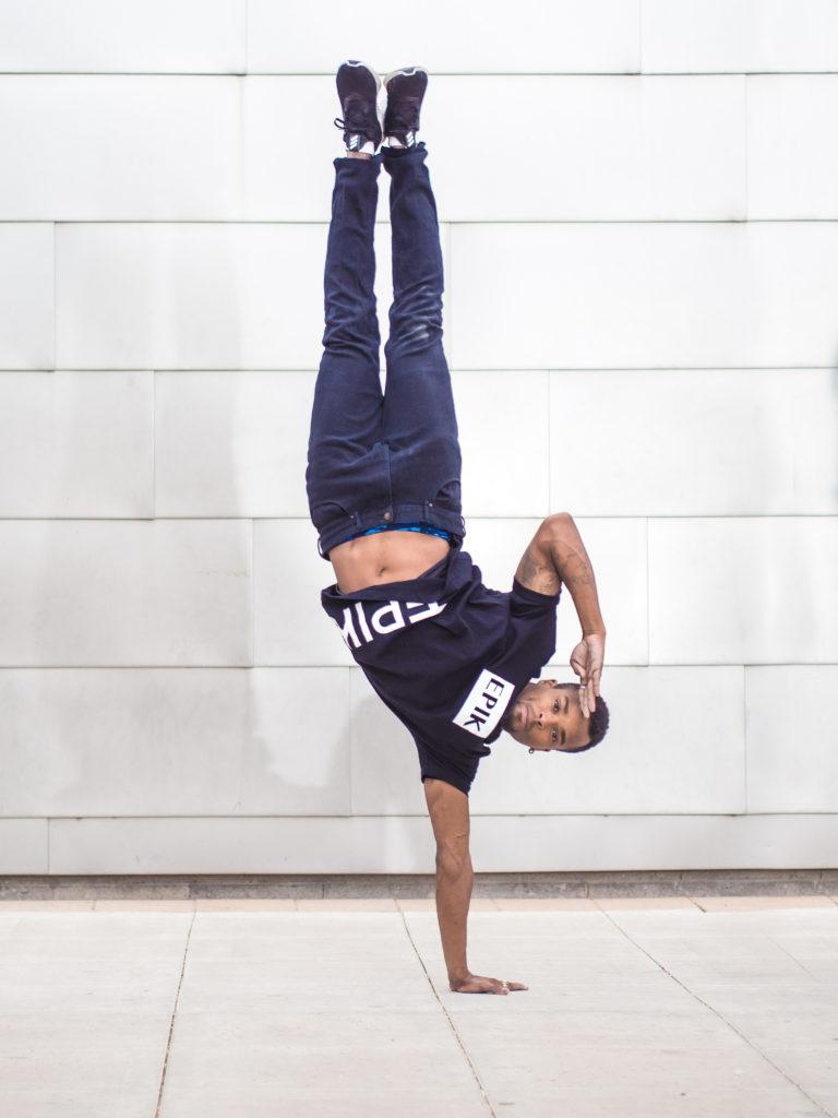 Chase Zoom Bell, Michael Chase Bell, Nightfuse.com, EPIK Dance Company, Fernando Hernandez