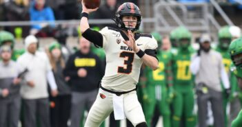 The Dane And Nick Show – Oregon State Football Spring Preview