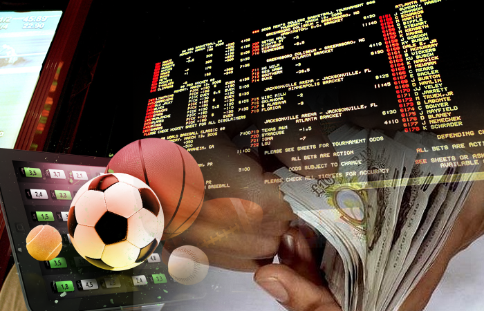 Why Sports Betting Is Taking Over The Gambling Industry