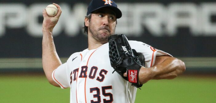 What Justin Verlander's IL Stint Means For The AL West