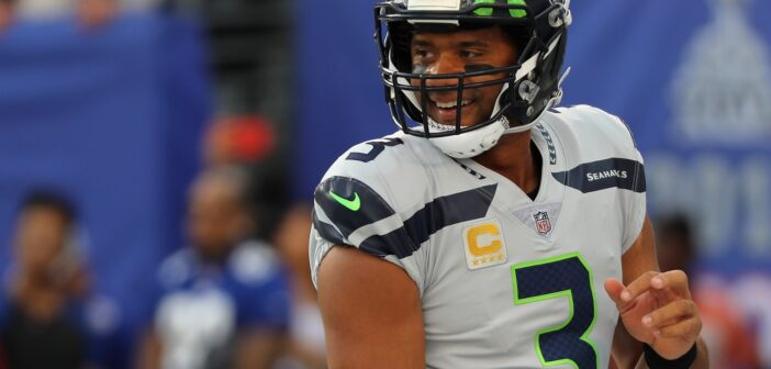 6 Seattle Seahawks Make NFL's Top 100