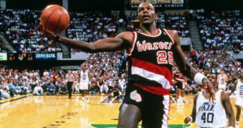 Portland Trail Blazers Fantasy Draft – 1990s Edition