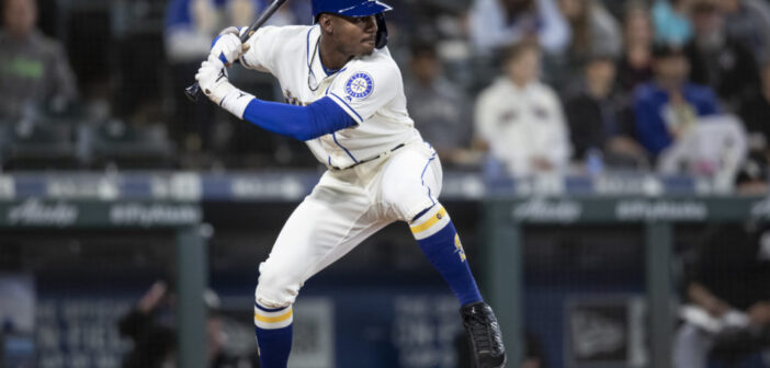Kyle Lewis Is The Reason, Right Now, To Keep Watching The Seattle Mariners