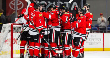 Junior Hockey Pushed Back To December, Uncertainty Still Abounds