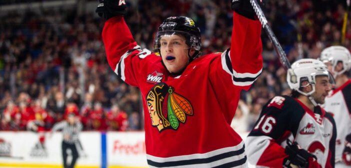 Hockey Season Still Up In The Air