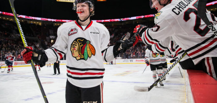 What Is Junior Hockey Looking Like Around North America?