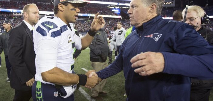 Why I Like The Seattle Seahawks To Beat The New England Patriots Sunday Night