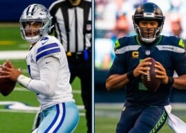 Why I Have The Seattle Seahawks Defeating The Dallas Cowboys This Weekend
