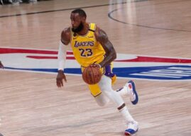 Even In A Bubble, NBA Playoff History Is Repeating Itself