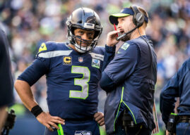 The Undefeated Seattle Seahawks #LetRussCook And So Much More