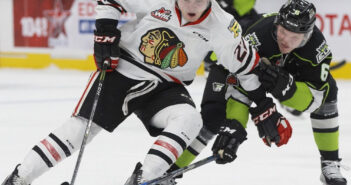 One Team Sells In The WHL, And It's Not The Portland Winterhawks