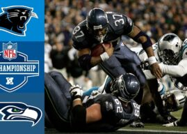 Family And Football – Why The 2005 NFC Championship Game Meant So Much To Me