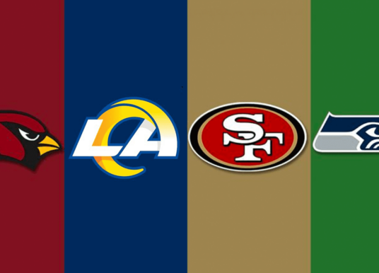 NFC West Week 7 – Seattle Seahawks Returns To High Expectations, Can The Division Keep Pace?