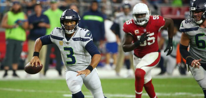 Why The Seattle Seahawks Will Defeat The Arizona Cardinals This Weekend