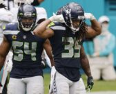 COVID Halts The NFL, But The Seattle Seahawks Fly Above It
