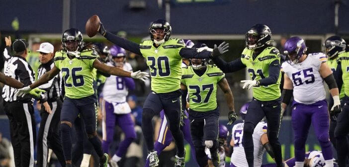 Why The Seattle Seahawks Will Defeat The Minnesota Vikings This Weekend
