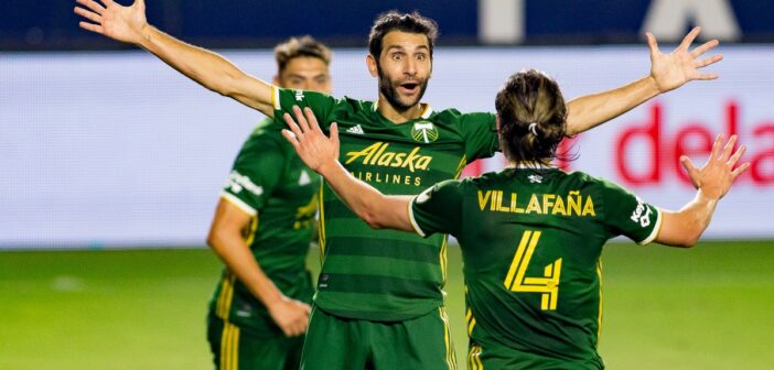 Portland Flying High In The MLS But Are They MLS Cup Contenders?