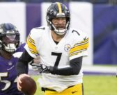 Week 8 NFL Power Rankings – Pittsburgh With The Lead, Kansas City Not Far Behind