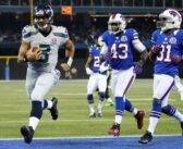 The New And Improved Seattle Seahawks Vs. The AFC East-Leading Buffalo Bills – Who's Going To Win?