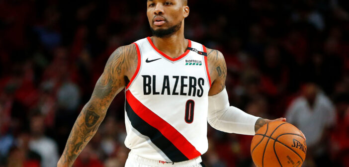 Portland Trail Blazers Finally Going All-In On Damian Lillard's Prime