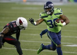Seattle Seahawks Find Redemption Against The Arizona Cardinals, Will It Continue The Rest Of The Season?
