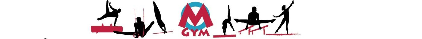 Welcome To Metropolitan Gymnastics!