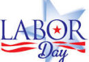 GYM CLOSED ON LABOR DAY, Monday, Sept. 7th